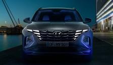 Novi Hyundai Tucson 2021